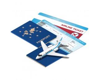 International Travel: Covid-19 PCR